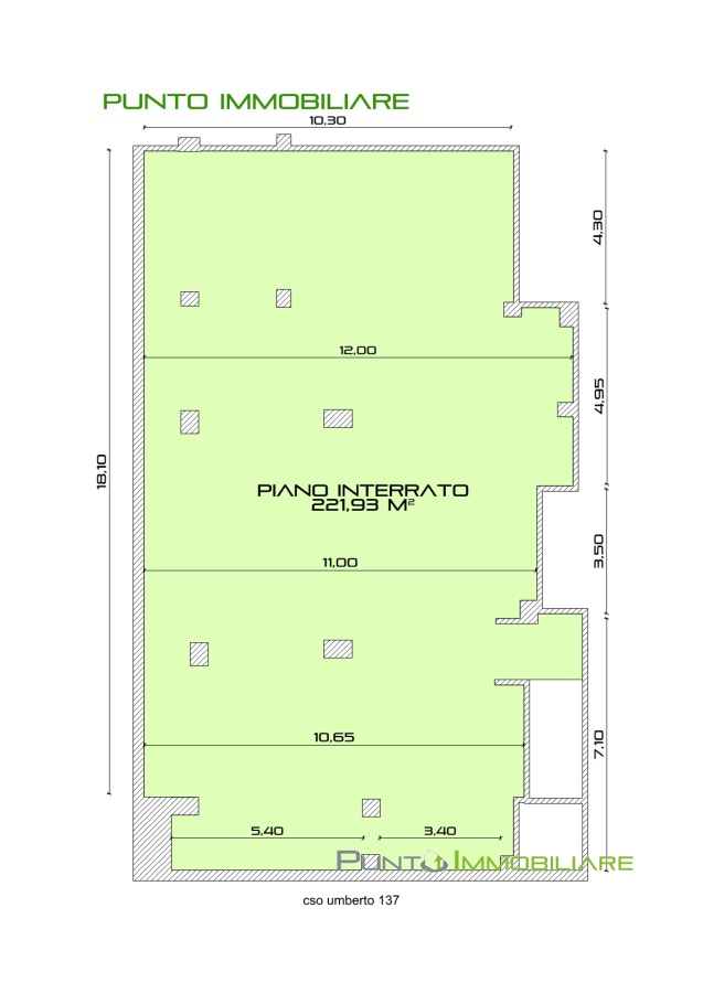 Locale Commerciale Brindisi BR1017429