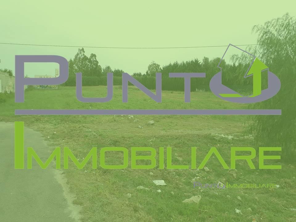 Terreno vendita MESAGNE (BR) - 99 LOCALI - 3441 MQ